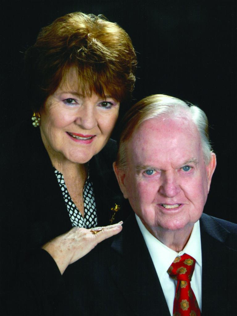 Allan and Laura Wilson