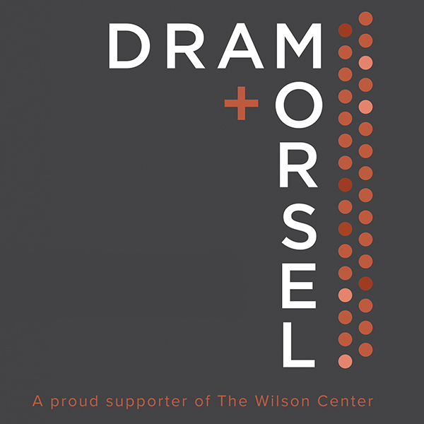 Dram and Morsel ad